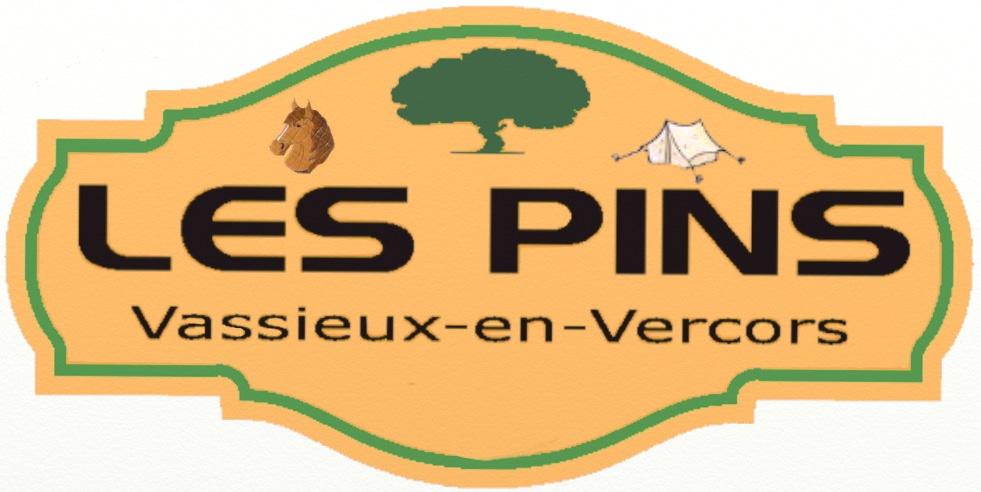 Camping et gîte Vercors Drôme : Camping de Vassieux en Vercors   ---   Etape cheval