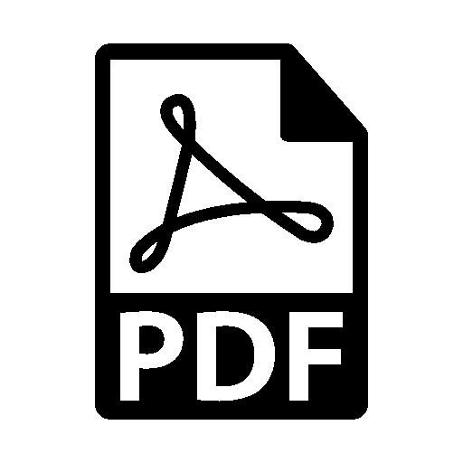 Inventaire bungalow pdf
